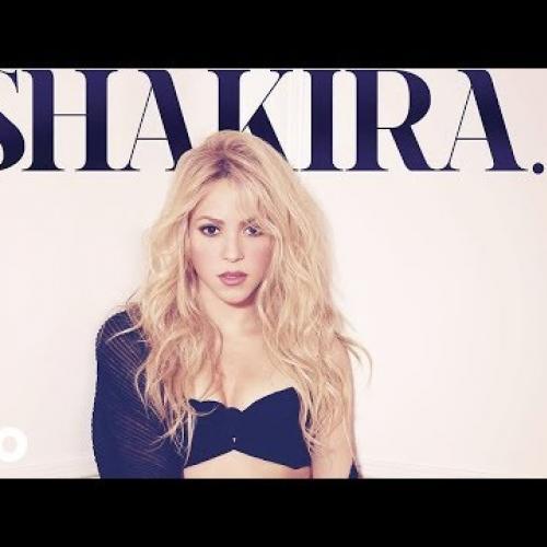 Shakira - Medicine (Audio) ft. Blake Shelton