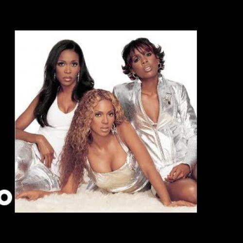 Destiny's Child - Brown Eyes (Audio)