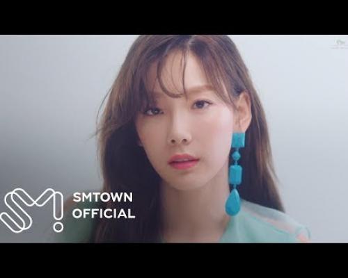 TAEYEON 태연_Fine_Music Video
