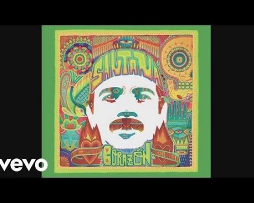 Santana feat. Romeo Santos - Margarita