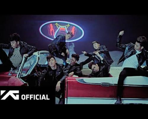 iKON - 덤앤더머(DUMB&DUMBER) M/V
