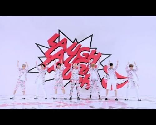 GOT7 『LAUGH LAUGH LAUGH』MV Short Ver.