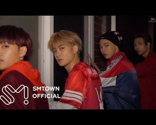 NCT 127_無限的我(무한적아; LIMITLESS)_Music Video #1 Rough Ver.
