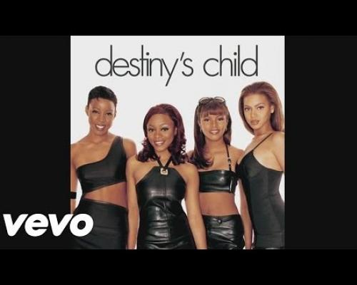 Destiny's Child - Second Nature (Audio)