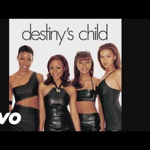 Destiny's Child - Second Nature (Audio)