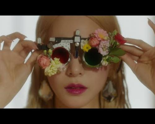 Tiffany Young - Lips On Lips Official Music Video