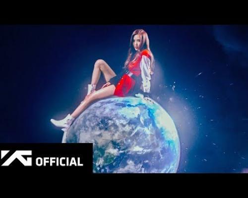 BLACKPINK - '휘파람'(WHISTLE) M/V