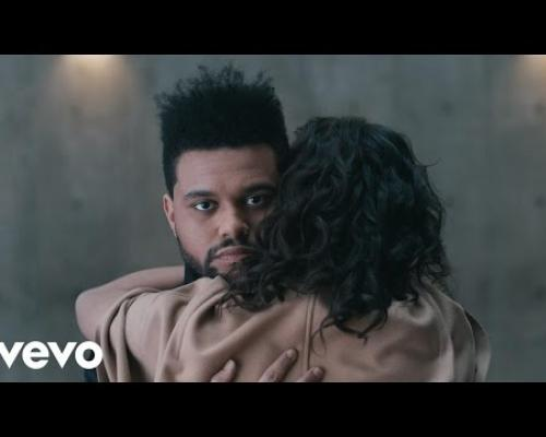 The Weeknd - Secrets