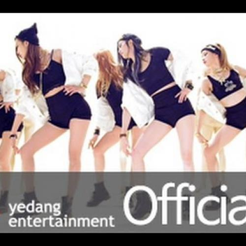 EXID - Ah Yeah [Official MV]
