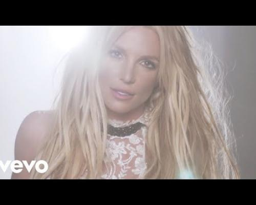 Britney Spears - Make Me... ft. G-Eazy