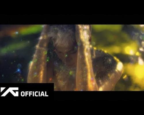 TAEYANG - 'WAKE ME UP' M/V