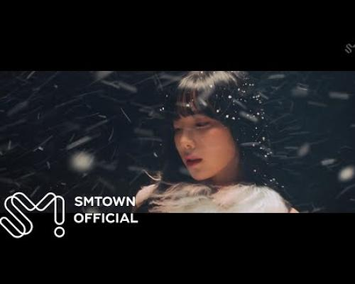 TAEYEON 태연 'This Christmas' MV
