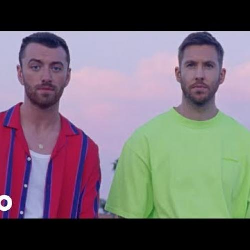 Calvin Harris, Sam Smith - Promises (Official Video)