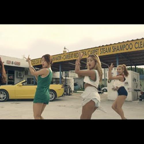 [MV] SISTAR(씨스타)_I Swear (아이 스웨어)