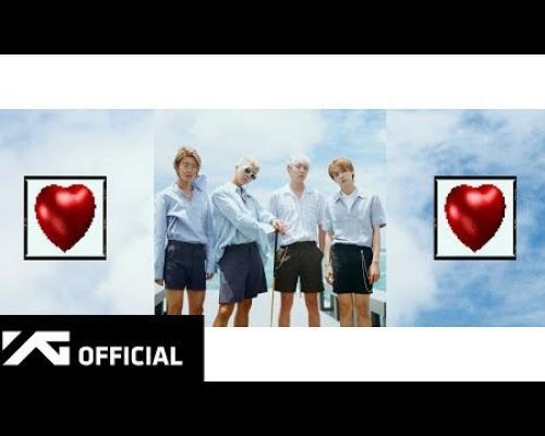WINNER - 'LOVE ME LOVE ME' M/V