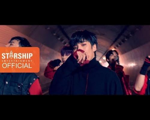 [MV] 몬스타엑스(MONSTA X) - DRAMARAMA