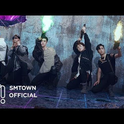 EXO_Power_Music Video