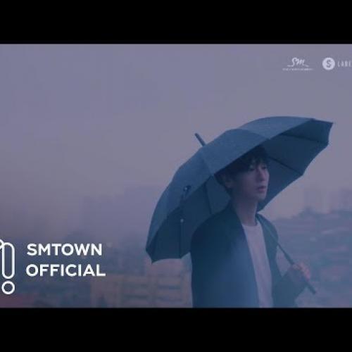 YESUNG 예성_봄날의 소나기 (Paper Umbrella)_Music Video