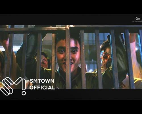 EXO_Lotto_Music Video
