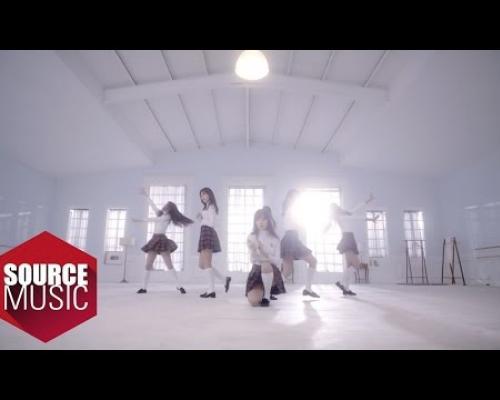 여자친구 GFRIEND - 시간을 달려서 (ROUGH) M/V (Choreography ver.)