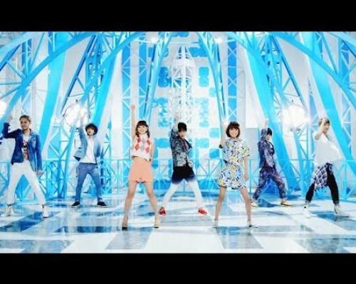 AAA / 「Wake up!」Music Video