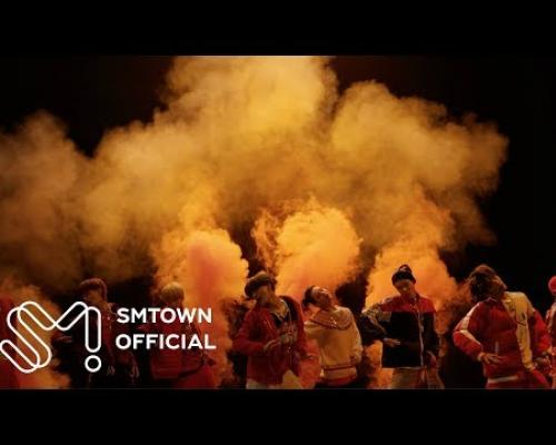 NCT 127_無限的我(무한적아; LIMITLESS)_Music Video #2 Performance Ver.