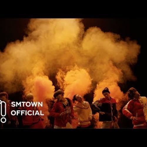NCT 127_無限的我(무한적아; LIMITLESS)_Music Video #2 Performance Ver.