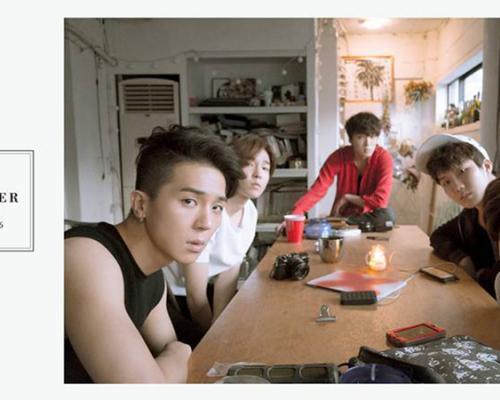 YG Entertainment ปล่อยรูปทีเซอร์ของ WINNER