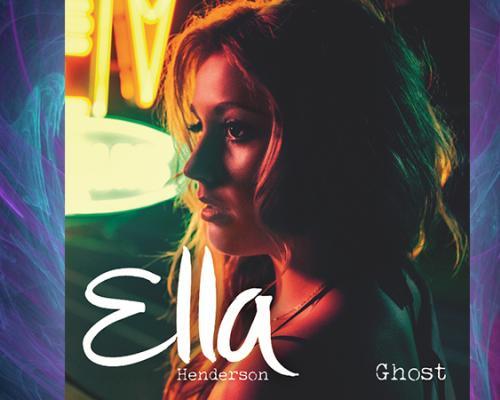 ELLA HENDERSON ดาวรุ่งดวงใหม่จาก The X Factor UK