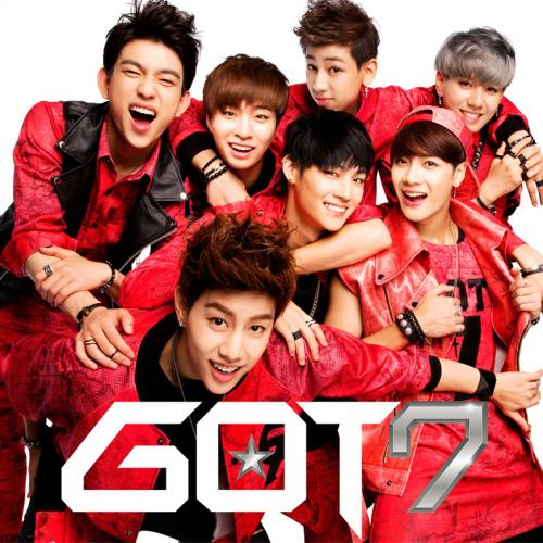 GOT7 เปิดตัวที่ญี่ปุ่นอย่างสวยงาม ไต่ขึ้นเป็นอันดับ 3 บน Oricon Chart!