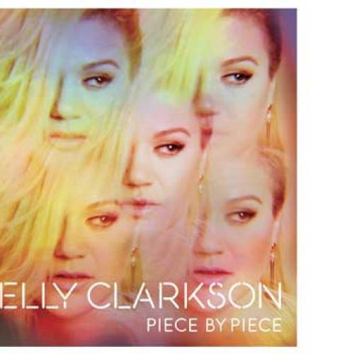 'Piece by Piece' อัลบั้มใหม่ล่าสุด Kelly Clarkson ทะยานขึ้นอันดับ 1 ชาร์ท Billboard