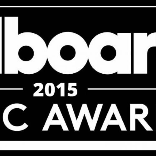 Congratulations to Our Columbia Records Artists on their 2015 Billboard Music Awards!