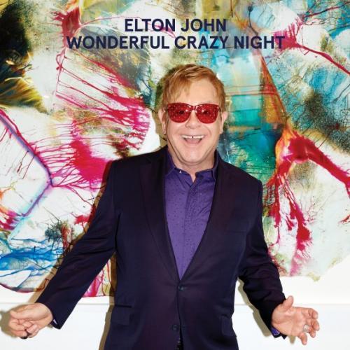 """ต้อนรับคอนเสิร์ตที่เมืองไทย Elton John ปล่อยซิงเกิ้ลใหม่ """"Looking Up"""""""