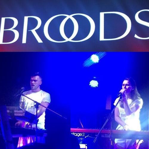 """""""Broods"""" วงอิเล็กโทรป๊อปสุดแนวจากนิวซีแลนด์ พาคนไทยมันส์ไปกับคอนเสิร์ต SOUNDBOX"""