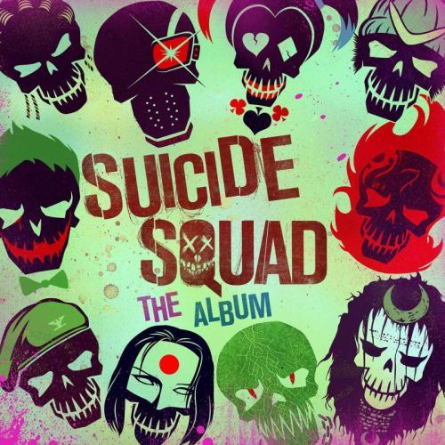 มาดูกันอีกรอบว่าใครร้องซาวนด์แทร็คประกอบ Suicide Squad บ้าง