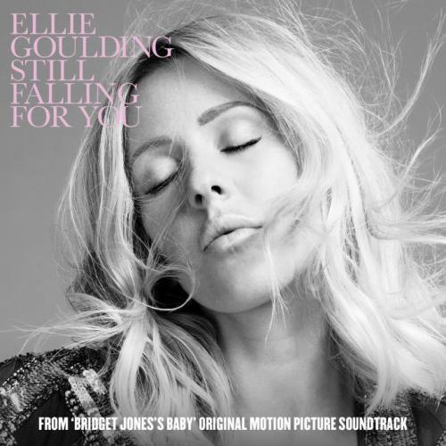 """ดี๊ด๊ากันได้เลย! Ellie Goulding ปล่อยซิงเกิ้ล """"Still Falling For You"""" จากภาพยนตร์ """"Bridget Jones's Baby"""""""