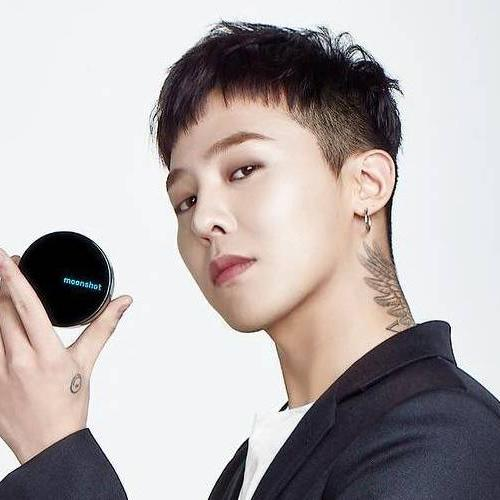 G-Dragon มีคน followers 8 ล้านคนในทวิตเตอร์!