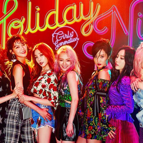 ครบรอบเดบิวต์ 10 ปี GIRLS' GENERATION   กลับมาตอกย้ำตำแหน่งเกิร์ลกรุ๊ปอันดับ 1 ในอัลบั้มเต็มชุดที่ 6