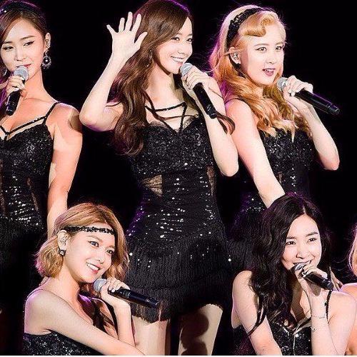 ทิฟฟานี่ ซูยอง ซอฮยอน 3 สมาชิก Girls' Generation ไม่ต่อสัญญากับค่าย SM Entertainment