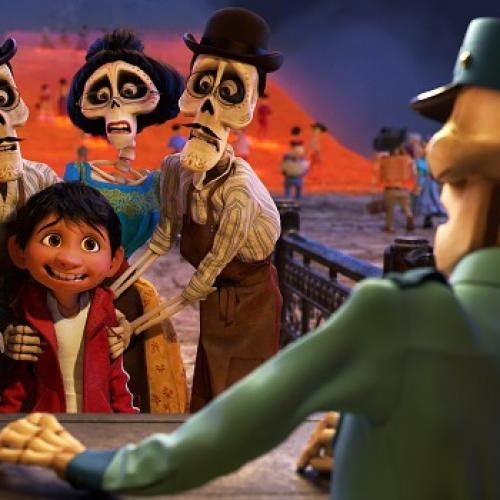 """ยังจำกันได้ไหม?""""Remember Me"""" เพลงสุดซึ้งกินใจในทุกภพภูมิของ Miguel"""