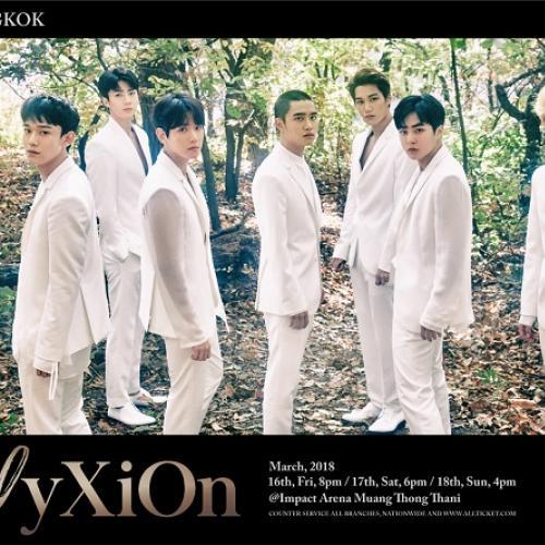 SM True ส่งคำเชิญสู่สรวงสวรรค์ของราชาแห่งเค-ป๊อบ 'EXO'