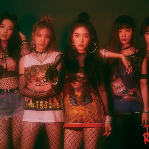 'Red Velvet' โชว์ความสวย เฟียซ เซ็กซี่ สุดเฟอร์เฟ็กต์ ในอัลบั้มชุดใหม่ล่าสุด 'The Perfect Red Velvet'