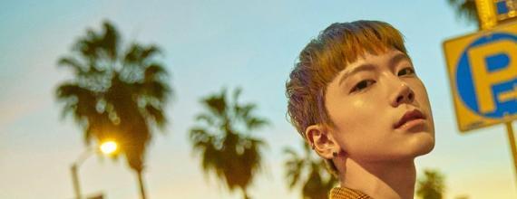 'เตนล์' วง NCT ปล่อยโซโล่เพลงใหม่แนวป๊อป อีดีเอ็ม 'New Heroes'