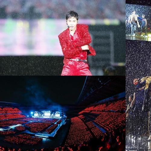 'TVXQ!' พิสูจน์ความเหนือชั้น ขึ้นแท่นเป็นศิลปินต่างชาติที่มีผู้เข้าชมทัวร์คอนเสิร์ตที่ญ