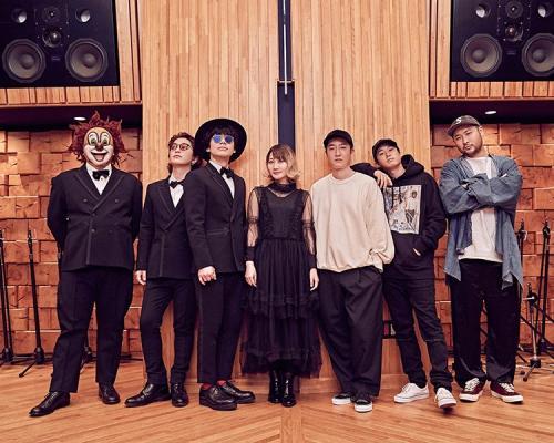 Sekai no Owari แท็คทีมทำเพลงกับ Epik High เตรียมปล่อยซิงเกิ้ล 29 มิถุนายนนี้!