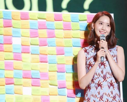 เทพธิดาแห่งวงการเค-ป๊อป 'ยุนอา' เปลี่ยนวันธรรมดาของแฟนไทยให้กลายเป็นวันสุดวิเศษ