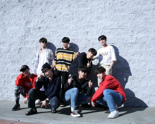 ATEEZ บอยแบนด์น้องใหม่ กับเรียลลิตี้แรกของพวกเขาทาง Mnet!