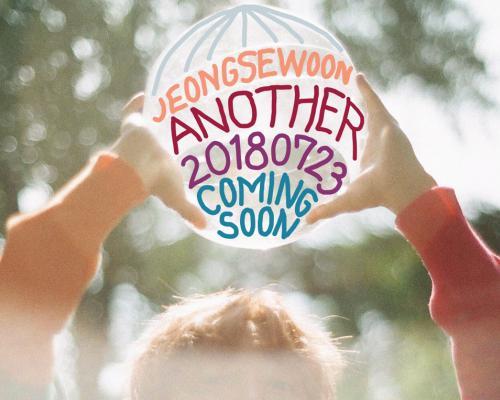 """หนุ่มน้อยเสียงดี Jeong Sewoon กลับมาอีกครั้งกับอัลบั้ม """"Another"""""""