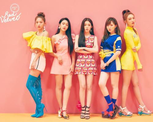 ซัมเมอร์ควีน 'Red Velvet' กลับมาเพิ่มพลังให้ซัมเมอร์นี้อีกครั้ง