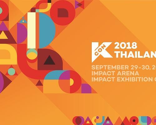 KCON 2018 THAILAND ประกาศ นิชคุณ รับหน้าที่พิธีกรพิเศษ พร้อมคอนเฟิร์มศิลปินมีทแอนด์กรี๊ด